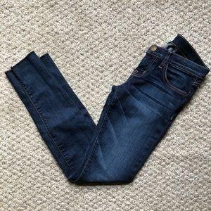 Current/Elliott • skinny jeans